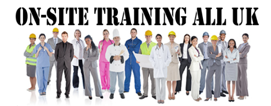 onsite-training-uk