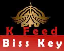 ptv k feed biss ky