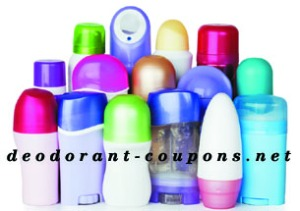 printable deodorant coupons