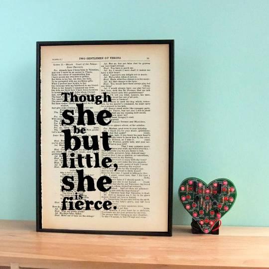 original_shakespeare-inspirational-quote-wall-art